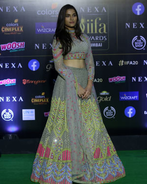 Saiee Manjrekar - Photos: Green Carpet Of IIFA Awards 2019 | Picture 1683683