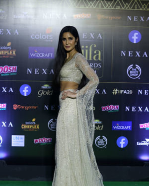 Katrina Kaif - Photos: Green Carpet Of IIFA Awards 2019 | Picture 1683685