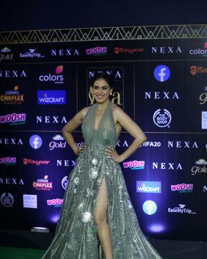 Genelia D Souza - Photos: Green Carpet Of IIFA Awards 2019 | Picture 1683636