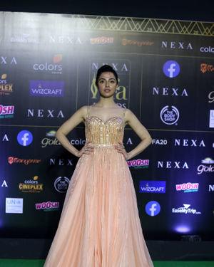 Divya Khosla - Photos: Green Carpet Of IIFA Awards 2019 | Picture 1683658