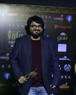 Pritam Chakraborty - Photos: Green Carpet Of IIFA Awards 2019 | Picture 1683679