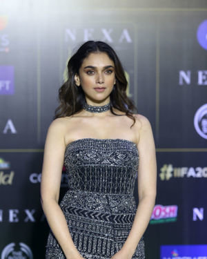 Aditi Rao Hydari - Photos: Green Carpet Of IIFA Awards 2019