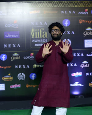Photos: Green Carpet Of IIFA Awards 2019 | Picture 1683677
