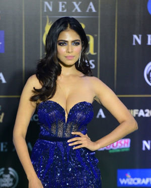 Malavika Mohanan - Photos: Green Carpet Of IIFA Awards 2019
