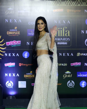 Katrina Kaif - Photos: Green Carpet Of IIFA Awards 2019 | Picture 1683686
