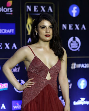 Radhika Madan - Photos: Green Carpet Of IIFA Awards 2019   Picture 1683720