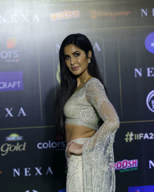 Katrina Kaif - Photos: Green Carpet Of IIFA Awards 2019 | Picture 1683684