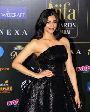 Daisy Shah - Photos: Green Carpet Of IIFA Awards 2019 | Picture 1683707