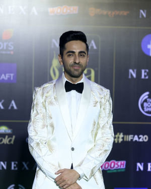 Ayushmann Khurrana - Photos: Green Carpet Of IIFA Awards 2019 | Picture 1683721