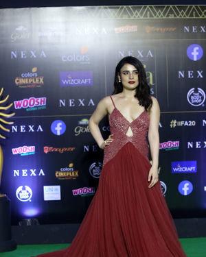 Radhika Madan - Photos: Green Carpet Of IIFA Awards 2019   Picture 1683617