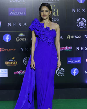 Nushrat Bharucha - Photos: Green Carpet Of IIFA Awards 2019