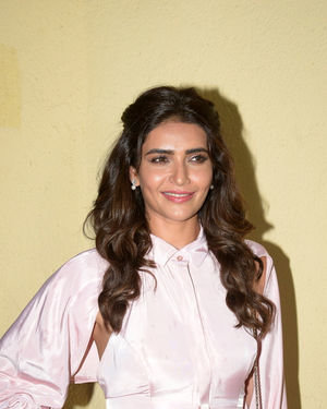 Karishma Tanna - Photos: Screening Of Zoya Factor At Pvr Juhu