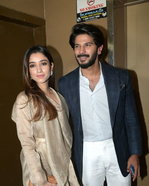 Photos: Screening Of Zoya Factor At Pvr Juhu   Picture 1684081
