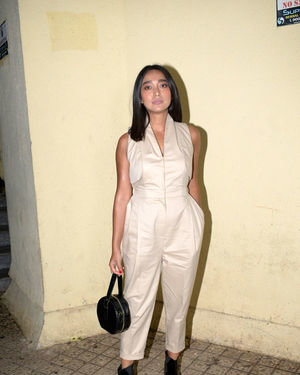 Sayani Gupta - Photos: Screening Of Zoya Factor At Pvr Juhu | Picture 1684042
