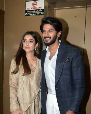 Photos: Screening Of Zoya Factor At Pvr Juhu