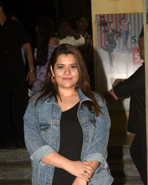 Shikha Talsania - Photos: Screening Of Zoya Factor At Pvr Juhu