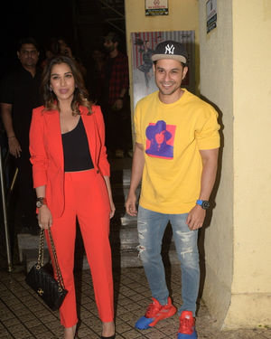 Photos: Screening Of Zoya Factor At Pvr Juhu   Picture 1684070