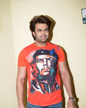 Manish Paul - Photos: Screening Of Zoya Factor At Pvr Juhu