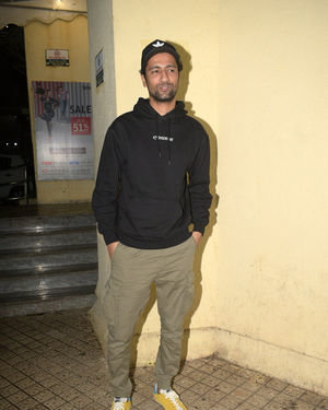 Vicky Kaushal - Photos: Screening Of Zoya Factor At Pvr Juhu   Picture 1684066