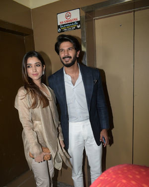 Photos: Screening Of Zoya Factor At Pvr Juhu   Picture 1684080
