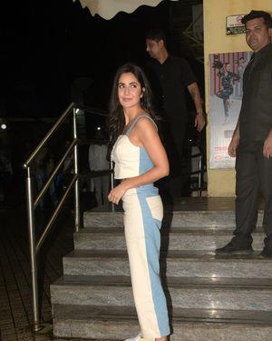 Katrina Kaif - Photos: Screening Of Zoya Factor At Pvr Juhu   Picture 1684074