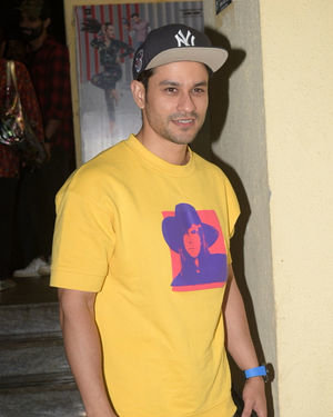 Photos: Screening Of Zoya Factor At Pvr Juhu   Picture 1684071