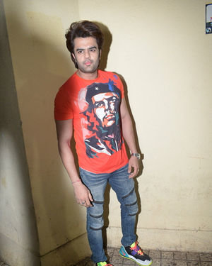 Manish Paul - Photos: Screening Of Zoya Factor At Pvr Juhu | Picture 1684026