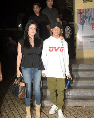 Photos: Screening Of Zoya Factor At Pvr Juhu   Picture 1684062