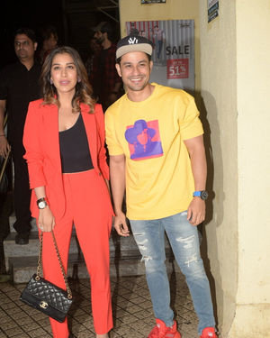 Photos: Screening Of Zoya Factor At Pvr Juhu   Picture 1684069