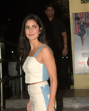 Katrina Kaif - Photos: Screening Of Zoya Factor At Pvr Juhu