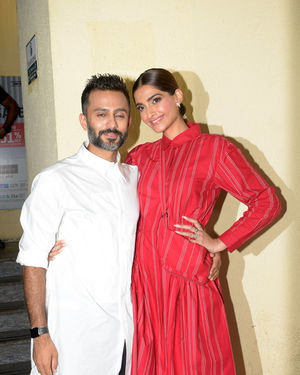Photos: Screening Of Zoya Factor At Pvr Juhu   Picture 1684059