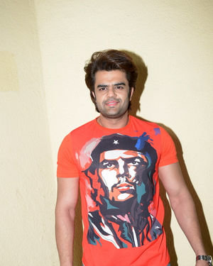 Manish Paul - Photos: Screening Of Zoya Factor At Pvr Juhu | Picture 1684027