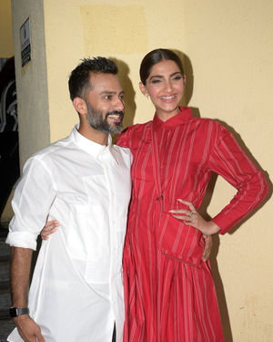 Photos: Screening Of Zoya Factor At Pvr Juhu   Picture 1684060