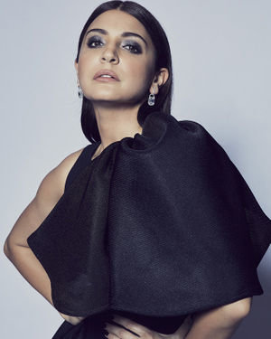 Anushka Sharma Latest Photoshoot