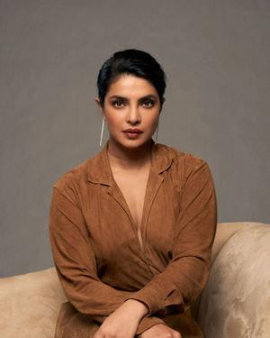 Priyanka Chopra For Tiff 2019 Photoshoot   Picture 1685113