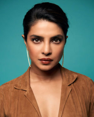 Priyanka Chopra For Tiff 2019 Photoshoot