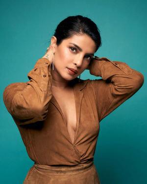 Priyanka Chopra For Tiff 2019 Photoshoot   Picture 1685111