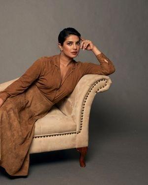 Priyanka Chopra For Tiff 2019 Photoshoot   Picture 1685119