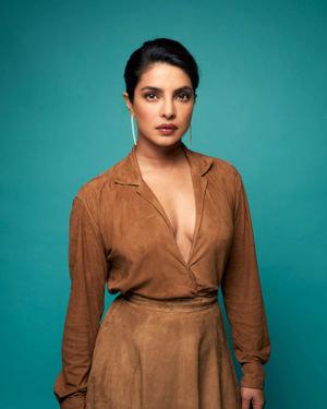 Priyanka Chopra For Tiff 2019 Photoshoot   Picture 1685109