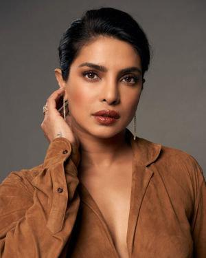 Priyanka Chopra For Tiff 2019 Photoshoot   Picture 1685121