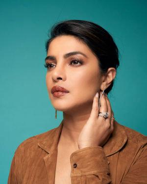 Priyanka Chopra For Tiff 2019 Photoshoot   Picture 1685110