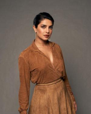 Priyanka Chopra For Tiff 2019 Photoshoot   Picture 1685112