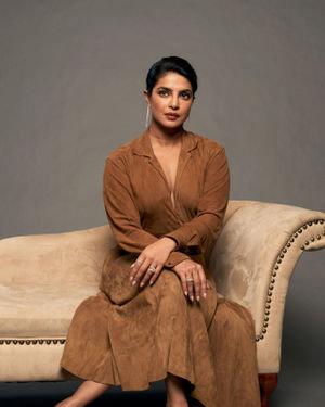 Priyanka Chopra For Tiff 2019 Photoshoot   Picture 1685120