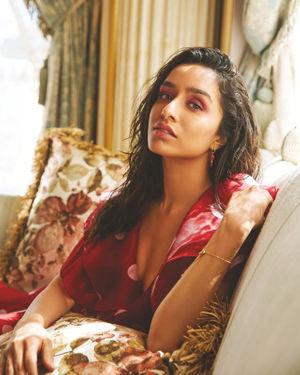 Shraddha Kapoor For Grazia India August 2019 Photoshoot