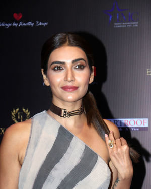 Karishma Tanna - Photos: Golden Glory Awards 2019 At Andheri