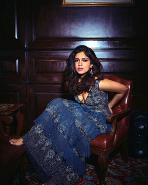 Bhumi Pednekar For FHM India 2019 Photoshoot | Picture 1686303