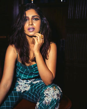 Bhumi Pednekar For FHM India 2019 Photoshoot