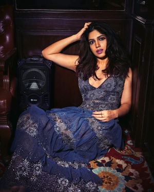 Bhumi Pednekar For FHM India 2019 Photoshoot | Picture 1686302