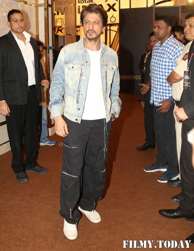 Shahrukh Khan - Photos: Screening Of Netflix's Bard Of Blood At Pvr Phoenix   Picture 1686248