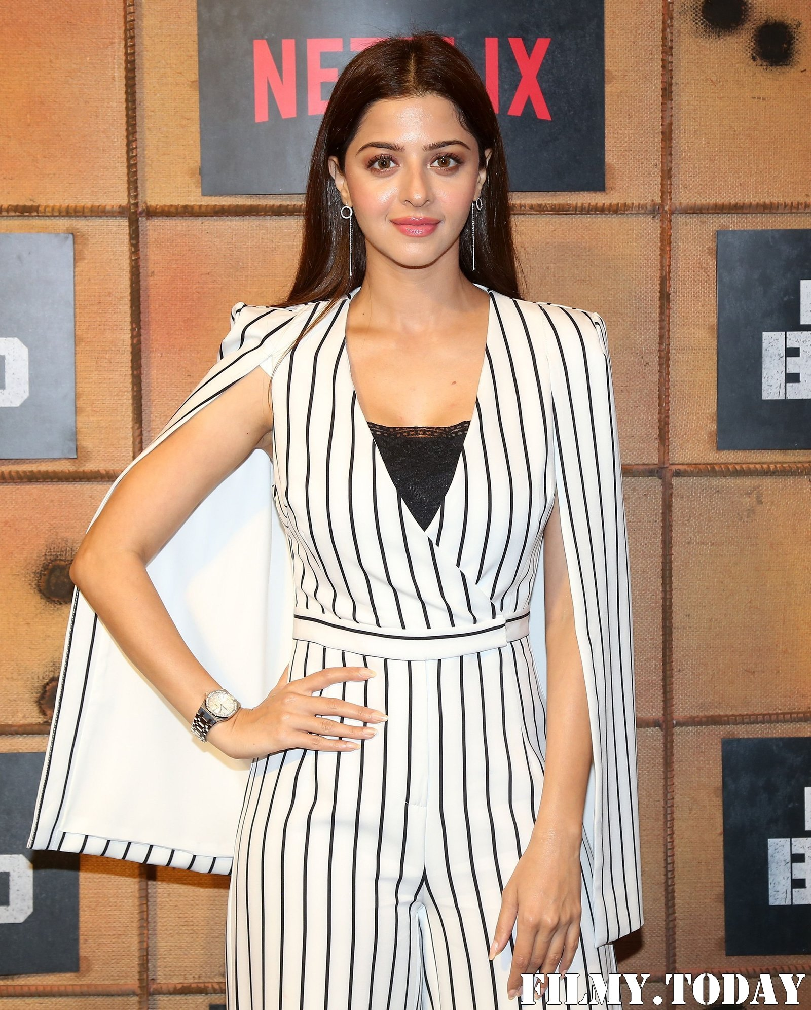 Vedhika Kumar - Photos: Screening Of Netflix's Bard Of Blood At Pvr Phoenix | Picture 1686227